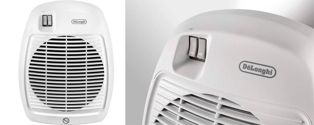 termoventilatore per riscaldamento