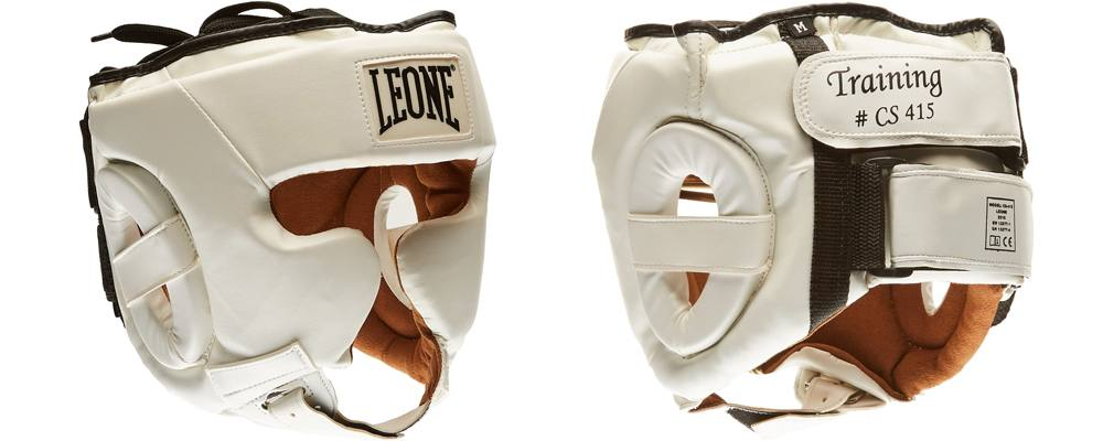 casco da boxe